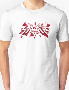 Savant - Red Triangles T-Shirt