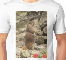 Marmot Alert Unisex T-Shirt