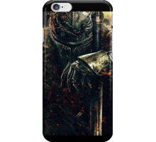 Dark souls 2 iPhone Case/Skin