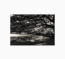 Moanalua Gardens Shady Tree Unisex T-Shirt