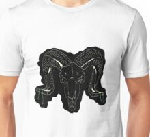 Ram with accessories Unisex T-Shirt