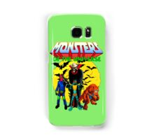 Monsters Samsung Galaxy Case/Skin