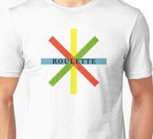 Roulette Record Label Unisex T-Shirt