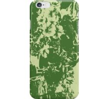 Garden of bliss 2 iPhone Case/Skin