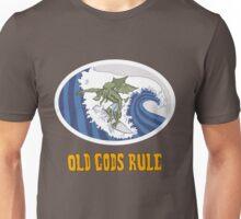 Old Gods Rule T-Shirt
