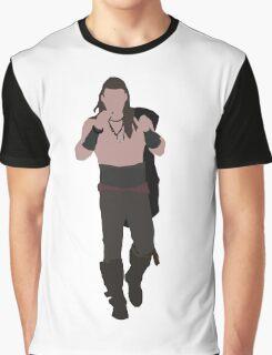 black sails Graphic T-Shirt