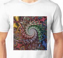 Technicolor Jungle II Unisex T-Shirt