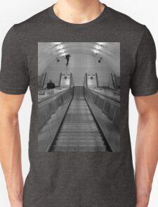 Downwards London Unisex T-Shirt