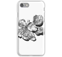 Decay - Flower iPhone Case/Skin