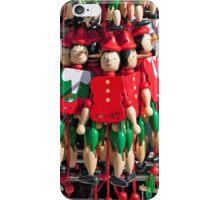 Pisa Pinocchios iPhone Case/Skin