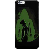 Arrow T-shirt iPhone Case/Skin
