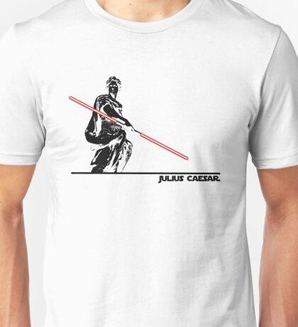Star Wars: Julius Caesar - Black Ink Unisex T-Shirt