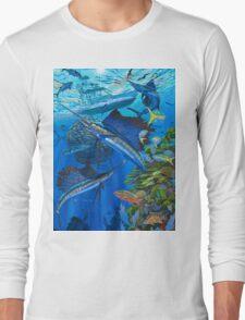 Sailfish Reef Long Sleeve T-Shirt