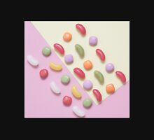 Sweet treat print 1 - pastel colours, jelly beans  Classic T-Shirt