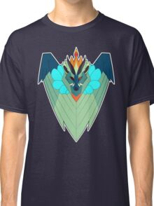 Blooming Wings Classic T-Shirt