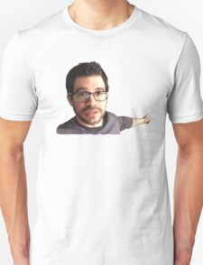 Tai Lopez Unisex T-Shirt