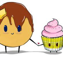 Cake Love Sticker