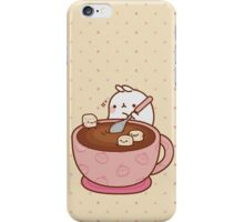 kawaii molang coco iPhone Case/Skin