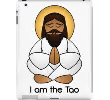 I am the Tao iPad Case/Skin