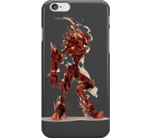 SteamPunk The Flash iPhone Case/Skin
