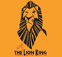 scar the actual lion king Unisex T-Shirt