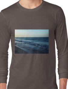 Sunrise Solitude Long Sleeve T-Shirt