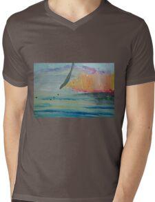Soft Lake Beauty  T-Shirt