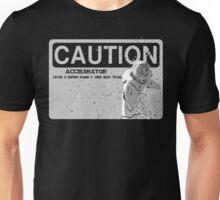 Level 5 Vector Manipulator Unisex T-Shirt