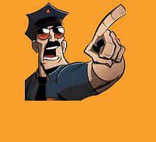 Axe Cop T-Shirt