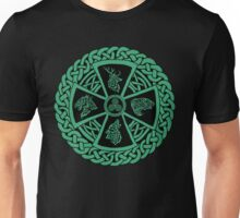 Celtic Nature Unisex T-Shirt