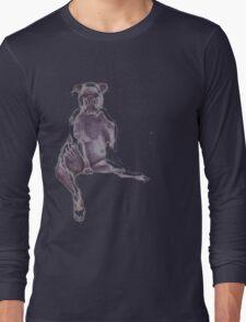 puppert Long Sleeve T-Shirt