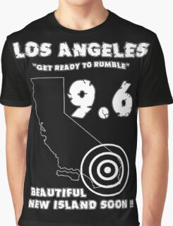 Get Ready To Rumble Graphic T-Shirt