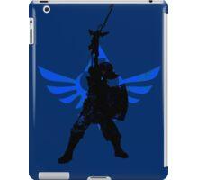 Skyward Stance - Blue iPad Case/Skin