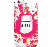Splash Knight iPhone Case/Skin