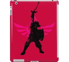 Skyward Stance - Pink iPad Case/Skin