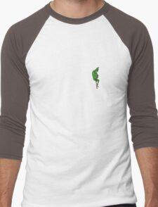 Grasshopper's Purview Men's Baseball ¾ T-Shirt