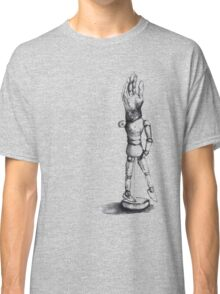 sketch doll Classic T-Shirt