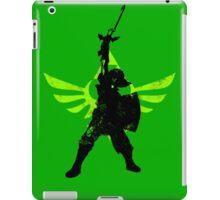 Skyward Stance - Green iPad Case/Skin