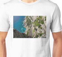 What It Takes to Get to the Beach Sometimes... Unisex T-Shirt