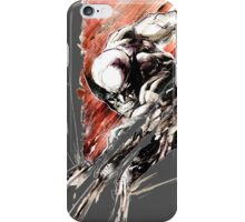 Wolverine Slash iPhone Case/Skin