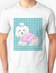 dogs in jumpers Unisex T-Shirt