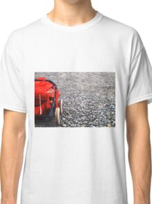 The Red Carriage Classic T-Shirt