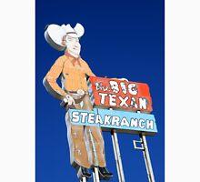 The Big Texan, Amarillo, Tx Unisex T-Shirt