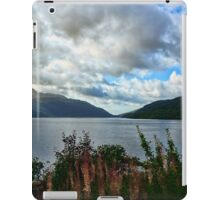 No Monster In Sight  iPad Case/Skin