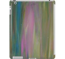 Soft Abstract World iPad Case/Skin