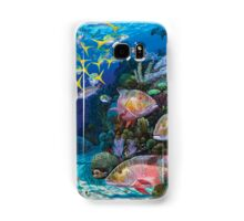 Mutton Reef Samsung Galaxy Case/Skin