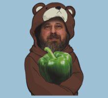 Richard Stallman GIMP Kids Tee