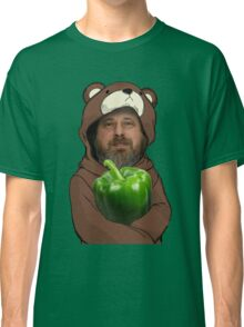 Richard Stallman GIMP Classic T-Shirt