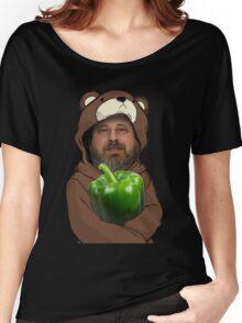 Richard Stallman GIMP Women's Relaxed Fit T-Shirt