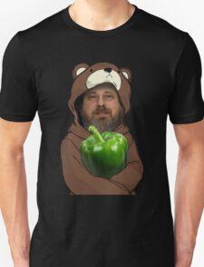 Richard Stallman GIMP T-Shirt